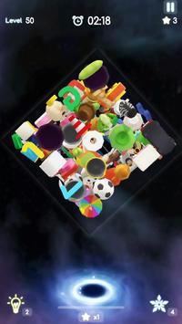 Match Block : Snowball screenshot 10