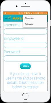 Maksat Tech screenshot 4