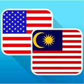 Malay English Translator icon