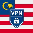 VPN Malaysia - get free Malaysian IP-APK