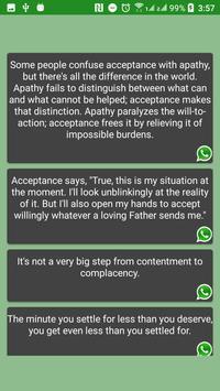 New WhatzApp Status screenshot 2