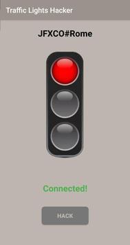 Traffic Lights Hacker Prank 截图 2