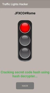 Traffic Lights Hacker Prank 截图 3