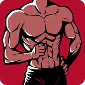 Six Packs for Man–Body Building with No Equipment icon
