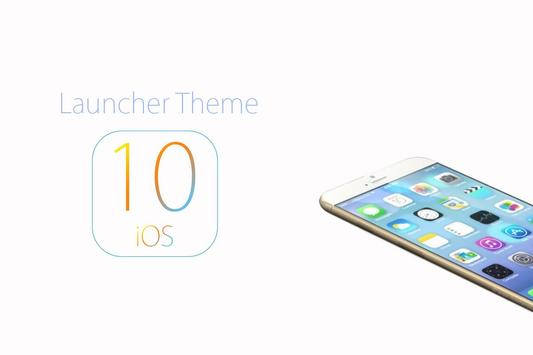 Theme for iOS 10 / iOS 11 for Android - APK Download