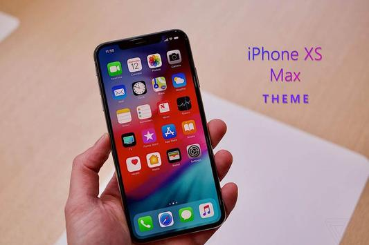 Theme for iPhone XS Max for Android - APK Download