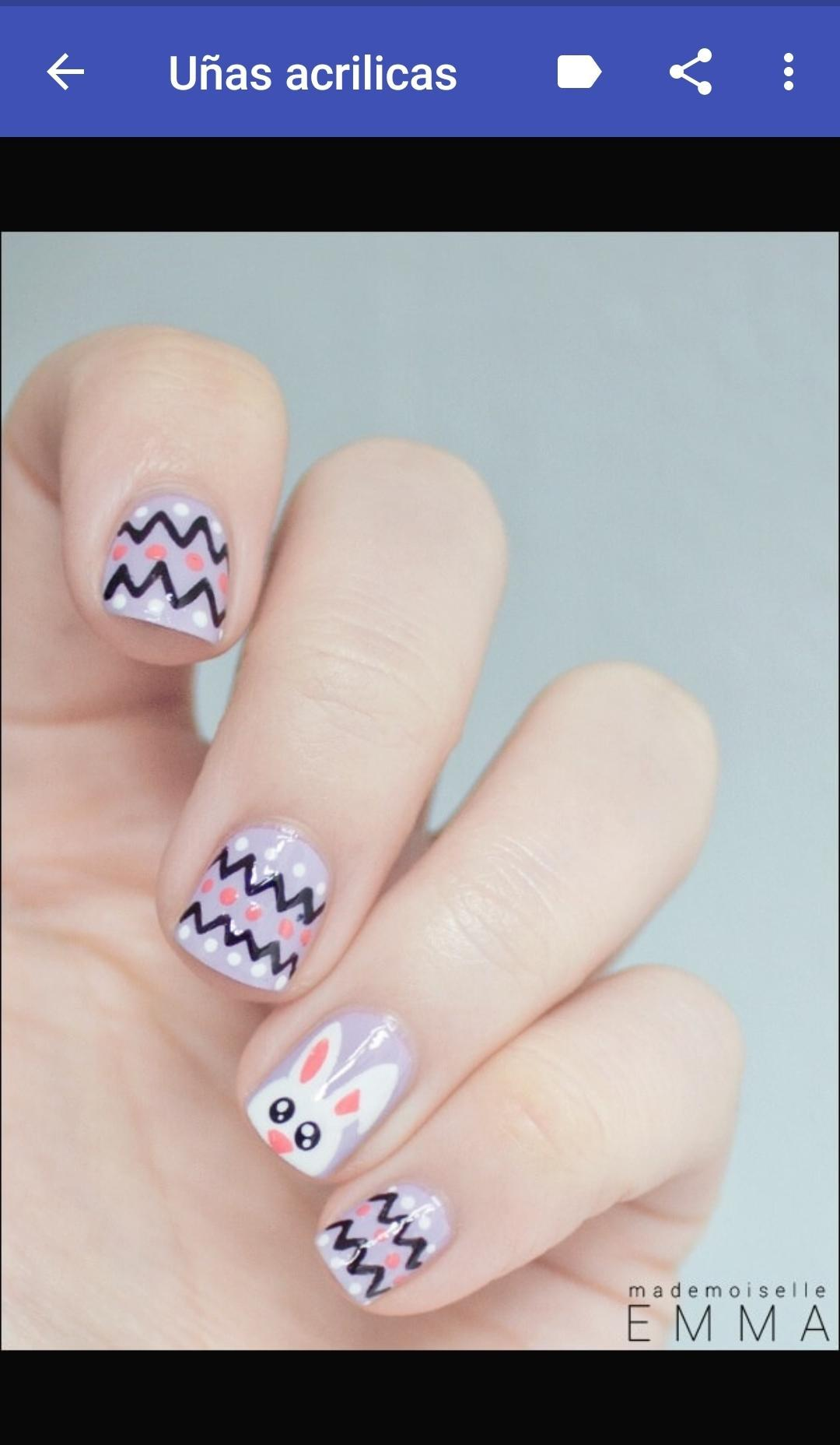 Uñas Pintadas Manicure For Android Apk Download