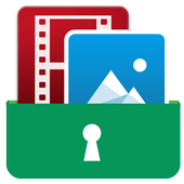 Secure gallery - Gallery Locker icon