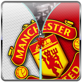 Man Utd Lockscreen Zipper For Android Apk Download