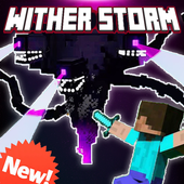 Wither Storm Mod icon