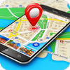 Better Maps. Faster routing. More location info. icon