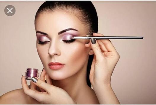 Learn makeup for free. screenshot 1