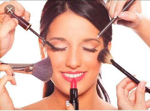 Learn makeup for free. screenshot 2