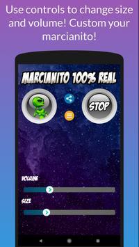 Marcianito 100% Real Meme Dancing screenshot 1