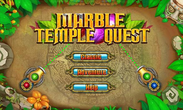 Marble - Temple Quest 스크린샷 11