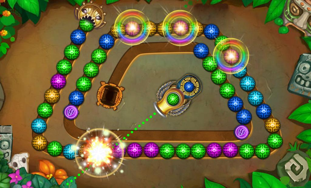 Marble - Temple Quest for Android - APK Download