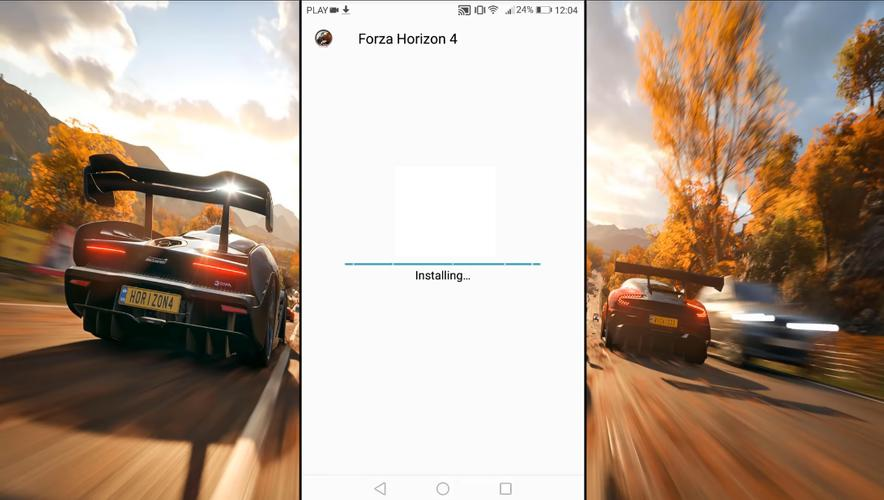 Download Forza Horizon 3 Apk For Android