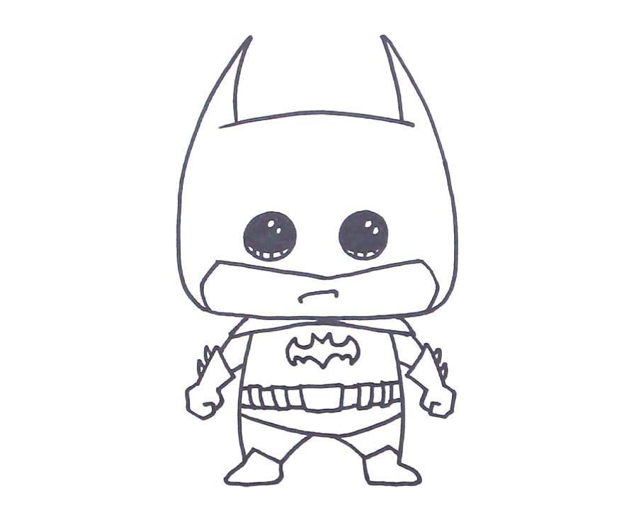 Como Desenhar Herois Kawaii Para Android Apk Baixar