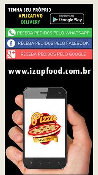 Massa Rápida Pizzaria screenshot 2