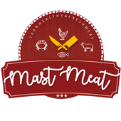 Mast Meat - Online Meat Delivery icon