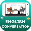 English Listening Conversation, Podcast for IELTS biểu tượng
