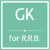 RRB General knowledge test your GK icon