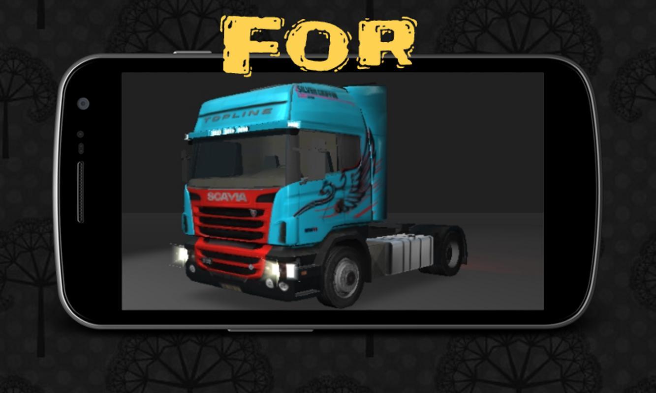 Masterskin Skins Grand Truck Simulator For Android Apk Download