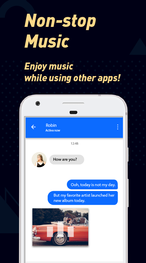 Music Player Pro for Android - APK Download
