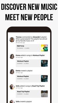 Now music app free