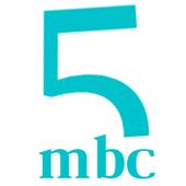 MBC 5 TV Live - المغرب العربي icône