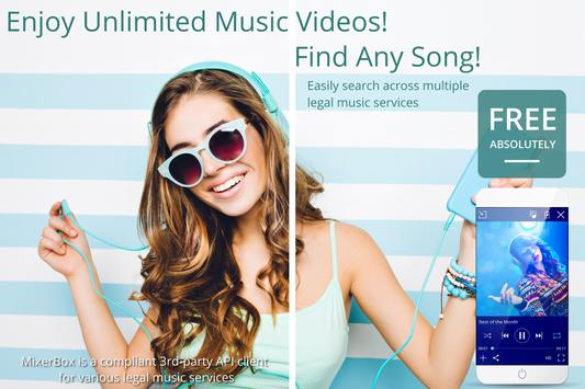 ▶Download Now◀Unlimited Free Music MP3 Player screenshot 3
