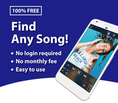 Free Music MP3 Player(Download LITE poster
