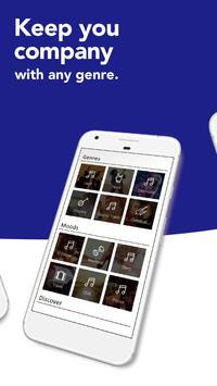 Free Music MP3 Player (Download LITE) screenshot 4
