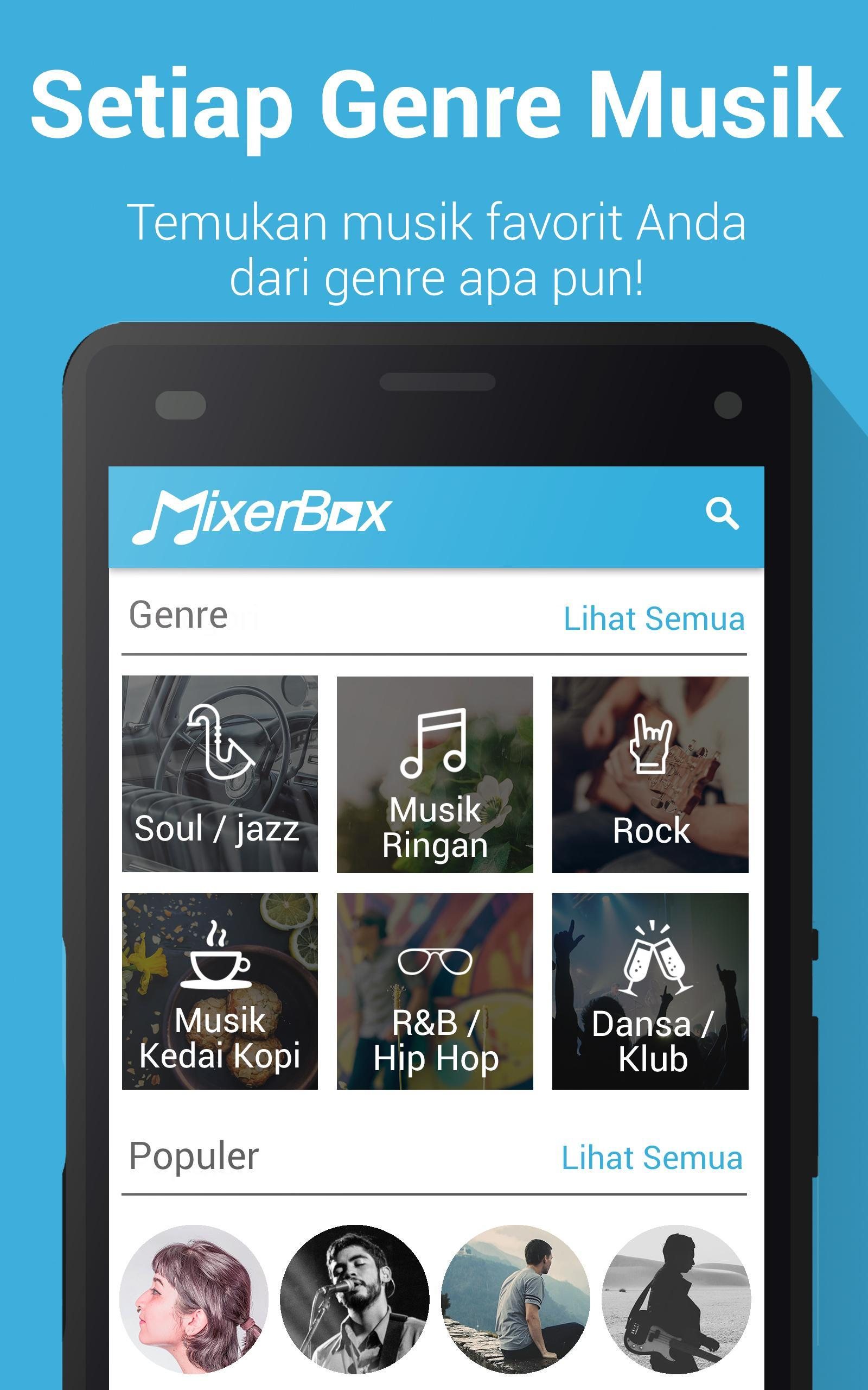 Download+Lagu+MP3+Musik+Player+Lite for Android - APK Download