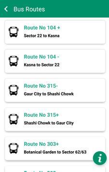 Noida Metro and Delhi Metro: NMRC and DMRC screenshot 3