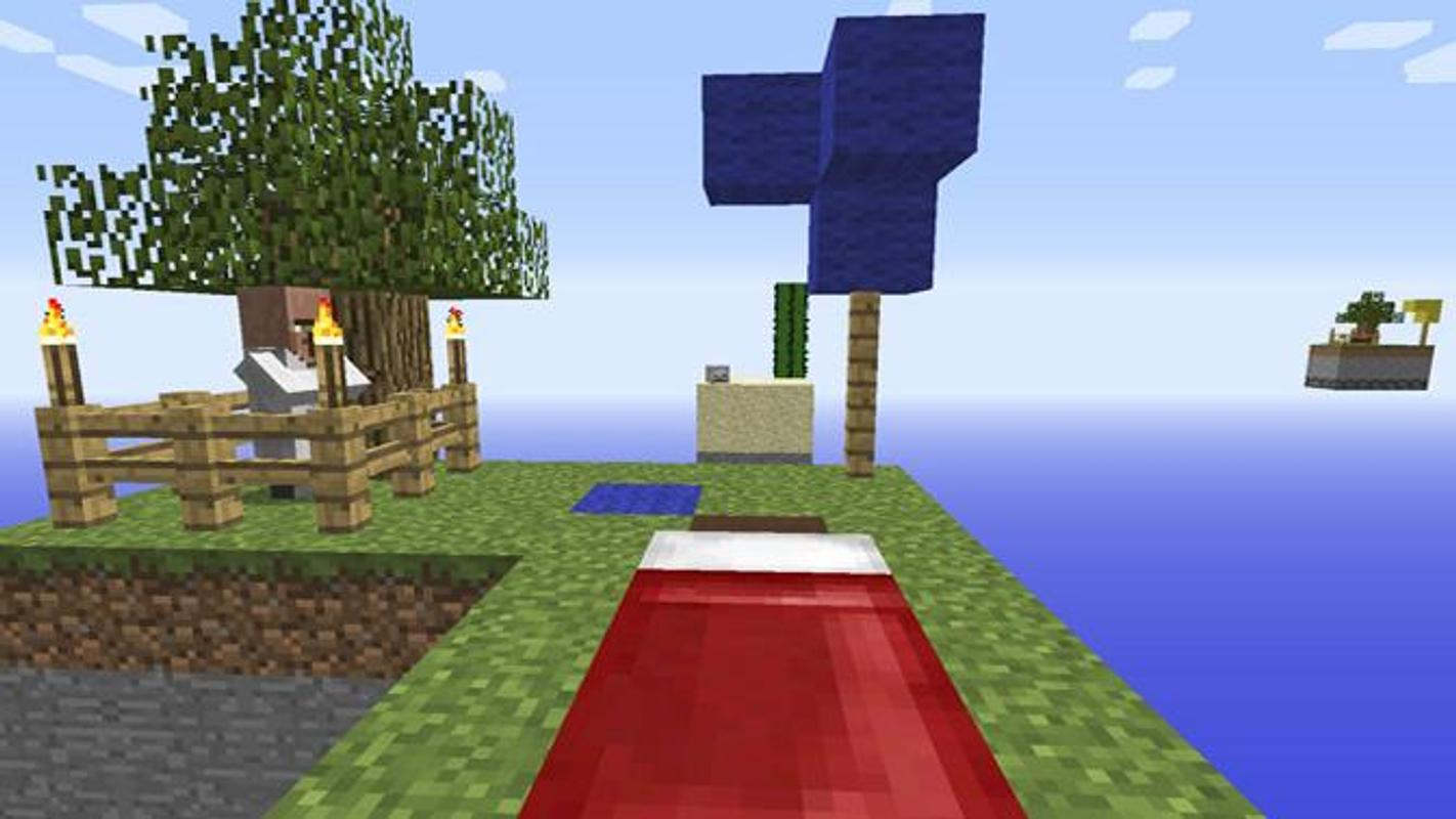 Bed wars map download | Bed Wars maps for mcpe APK download