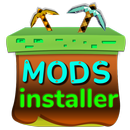 Mods Installer for Minecraft PE APK Android