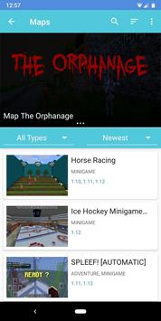 Установщик модов для Майнкрафта скриншот 14