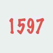 1597 icon