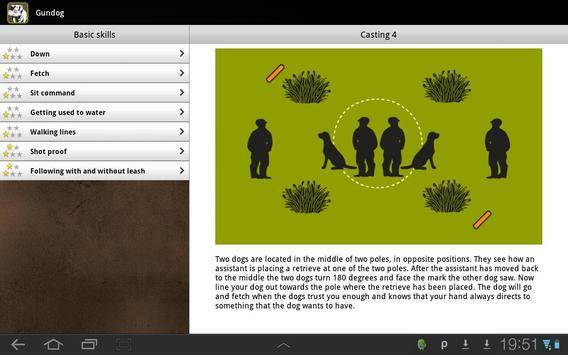 Gundog screenshot 3