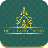 Hold Land Grand icon