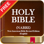 Bible (NABRE) New American Bible Revised Edition icon