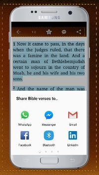 Bible (NABRE) New American Bible Revised Edition screenshot 7
