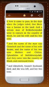 Bible (NABRE) New American Bible Revised Edition screenshot 8