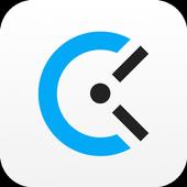 Clockify иконка