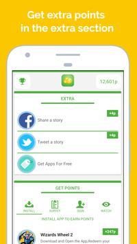 AppFox - Make $ Earn Money screenshot 1
