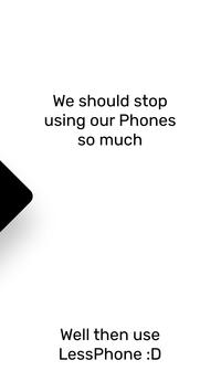 LessPhone screenshot 6
