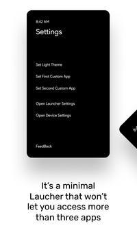 LessPhone screenshot 3