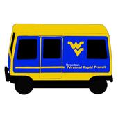 WVU PRT Status icon