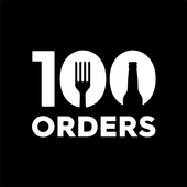 100 Orders icon